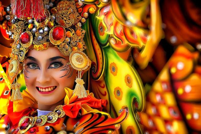 Wisatawan Asing Akan Tampil Di Banyuwangi Ethno Carnival