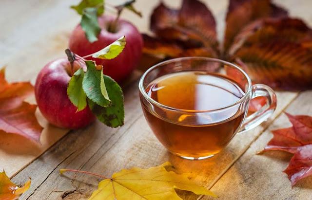 Apple Cider Vinegar For Weight Loss - Apple Cider Vinegar And Green Tea