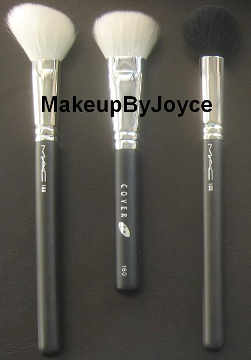 Liquid Foundation Brush by Cover FX #22