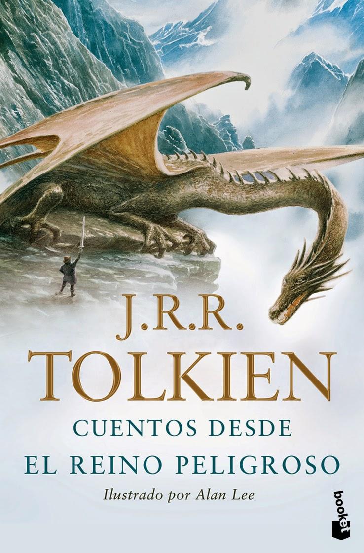 Cuentos desde el Reino Peligroso J. R. R. Tolkien