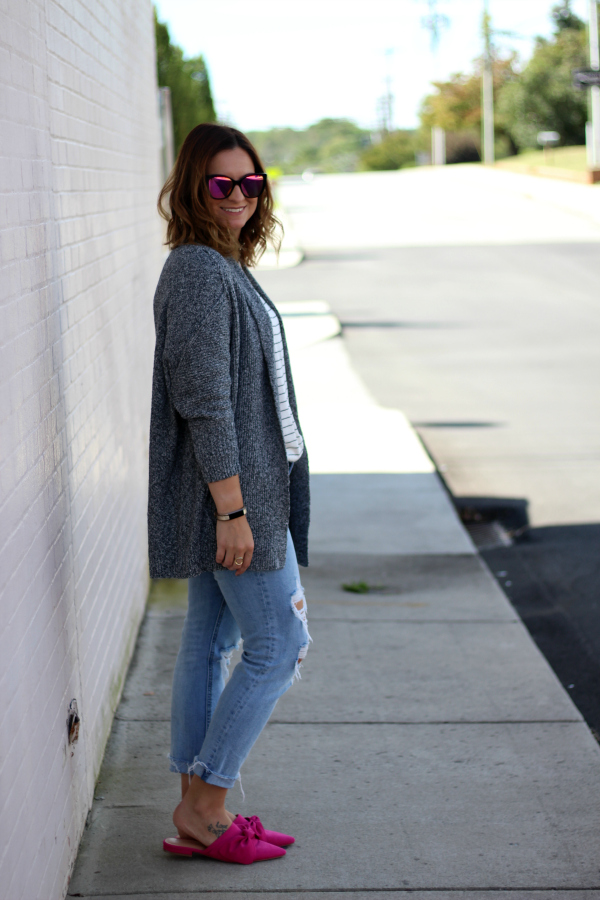north carolina blogger, mom style, style on a budget, how to dress for fall