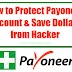 Protect Payoneer Account & Save Dollars from Hacker.