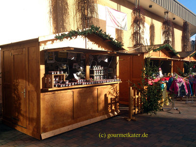 Winzer-Weihnacht Freyburg