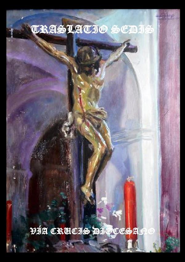 Revista Digital Informatica del Vía Crucis Diocesano de Cádiz