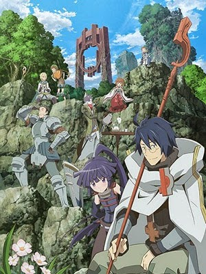 Log Horizon 25 [Final] [HD] [Sub Español] [MEGA]