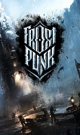 frostpunk - Frostpunk The Fall of Winterhome Update v1.3.0 incl DLC-CODEX