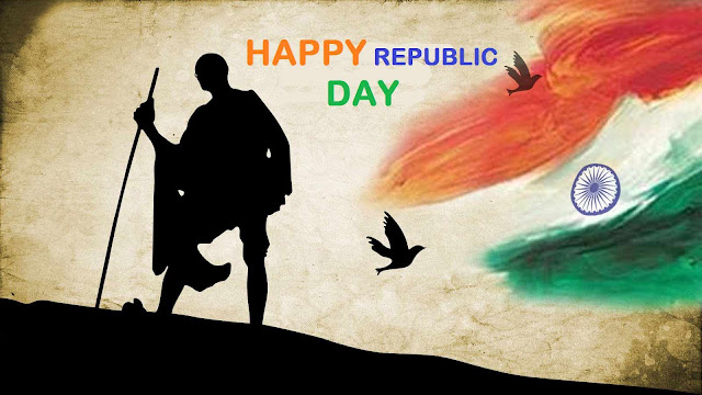 Happy Republic Day Images, Photos, Wallpapers