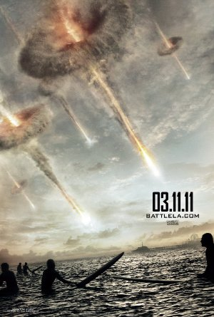 Film Battle Los Angeles (2011)