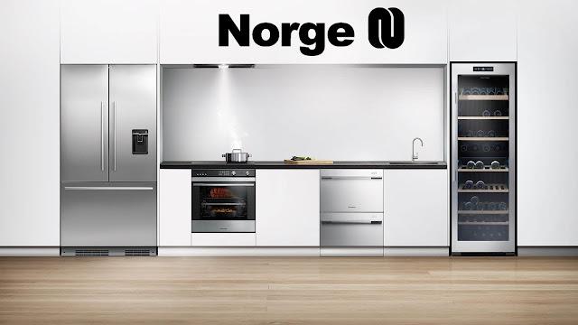 شركة نورج , صيانة شركة نورج