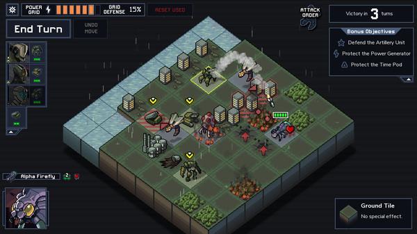 Into the Breach PC Game