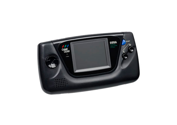 Consola Game Gear