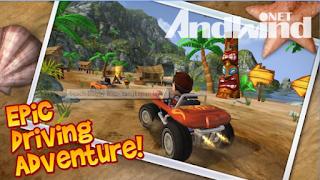 game balapan android yang seru ukuran kecil