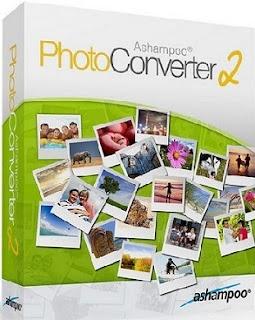 تحميل برنامج اشامبو فوتو كونفرتر Ashampoo Photo Converter