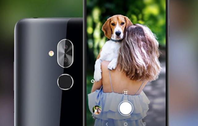 Alcatel 7, Smartphone economico