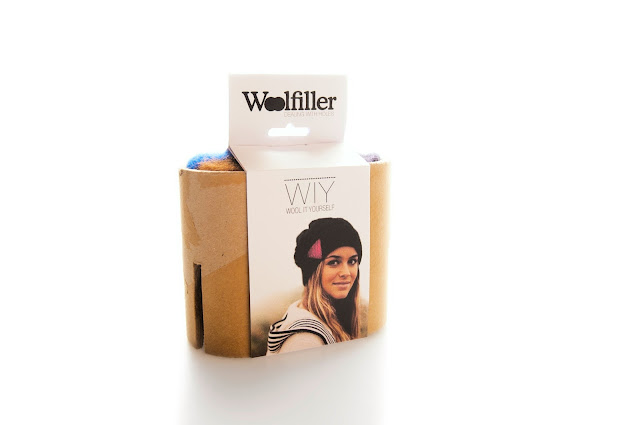 Woolfiller Ecopack Student Project On Packaging Of The