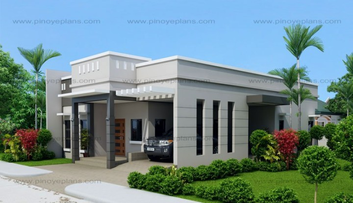 "Small and simple but beautiful house with roof deck designs for houses concept. One storey house with roof deck that you can choose to build your dream house, this house is an additional area to relax with your family during the busy day. Here are the three small one story house floor plans, designs and styles for free just for you.     HOUSE PLAN 1          Beds: 2  Baths: 1  Area:  12 meters by 20 meters lot Garage: 1  SOURCE: hhomedesign.com  HOUSE PLAN 2                Beds: 2  Baths: 1  Floor Area: 60 sq.m.  Lot Area: 136 sq.m.  Garage: 1  SOURCE: hhomedesign.com  HOUSE PLAN 3          Beds: 2 Baths: 2 Floor Area: 114 sq.m. Lot Area: 198 sq.m.  SOURCE: www.pinoyhouseplans.com            Beds: 2 Baths: 2  Floor Area: 114 sq.m.  Lot Area: 198 sq.m.  SOURCE: www.pinoyeplans.com  RELATED POSTS:  Small Modern Two Story House Plan And Layout With Three Bedrooms Ideal In The Philippines Are you finally decided to build a house of your own or in your family? Well, you know it has to be ideal and perfect. You've been dreaming about this for years, after all! We know, it's always hard to decide how your house should look. Are you finally decided to build a house of your own or in your family? Well, you know it has to be ideal and perfect.  You've been dreaming about this for years, after all! We know, it's always hard to decide how your house should look. There are countless options. Here are the three small two story house plans, designs and styles for free just for you.    HOUSE PLAN 1         GROUND FLOOR   SECOND FLOOR  Specification: Beds: 3 Baths: 3  Floor Area: 124 sq.m.  Lot Area: 147 sq.m.  Garage: 1   HOUSE PLAN 2         GROUND FLOOR     SECOND FLOOR  Specification: Beds: 3 Baths: 2 Floor Area: 145 Sq.m. Lot Size: 152 Sq.m. Garage: 1   HOUSE PLAN 3          GROUND FLOOR   SECOND FLOOR  Specification:  Beds: 3 Baths: 2 Floor Area: 145 sq.m. Lot Size: 152 sq.m.  Garage: 1  SOURCE: www.pinoyhouseplans.com  Find The Perfect 2-Storey Home Plan For You And Your Family A two-storey house plan is a low-cost to build than a one-story house plan because it's usually cheaper to build up than out. Two-story floor plans give many benefits, they're a cost-efficient method to optimize your lot, provide privacy to bedrooms, and create a stunning exterior. Here are some simplest and beautiful 2-storey houses designs for you and your family. A two-storey house plan is a low-cost to build than a one-story house plan because it's usually cheaper to build up than out. Two-story floor plans give many benefits, they're a cost-efficient method to optimize your lot, provide privacy to bedrooms, and create a stunning exterior. Here are some simplest and beautiful 2-storey houses designs for you and your family.   HOUSE PLAN 1         GROUND FLOOR    SECOND FLOOR  Specification: Beds: 4 Baths: 3  Floor Area: 166 sq.m.  Lot Area: 169 sq.m. Garage: 1   HOUSE PLAN 2          GROUND FLOOR   SECOND FLOOR  Specification: Beds: 4 Baths: 3  Floor Area: 176 sq.m. Lot Size: 156 sq.m. Garage: 1    HOUSE PLAN 3        GROUND FLOOR  SECOND FLOOR  Specification: Beds: 4 Baths: 3 Floor Area: 127 sq.m. Lot Size: 130 sq.m. Garage: 1  SOURCE: www.pinoyhouseplans.com  RELATED POSTS:   Simple 3 Bedroom House Plans, Layout And interior Design With Garage  Three bedroom houses can be built in any design or style, so choose the house that fit your beautiful design and budget. Three-bedroom floor plans and layout with the garage are very popular. Three bedroom houses can be built in any design or style, so choose the house that fit your beautiful design and budget. Three-bedroom floor plans and layout with garage are very popular. Having three bedrooms makes this a great selection for all kinds of families. This is good for the families who want a place for their kids to stay when they visit. Take a look at these 5 new options for a three bedroom house floor plans and layout and you're sure to find out that would work for you.  Two-Bedroom House Designs And Floor Plans For Free  Two bedrooms may not be a villa, mansion or a castle, but with the right plans and layout, it can be a lot of space for a growing family.  Two bedrooms may not be a villa, mansion or a castle, but with the right plans and layout, it can be a lot of space for a growing family. The best house layout for any case will rely on how important noise, light, and privacy are to its occupant.  Find some inspiration from these free two-bedroom house floor plans and layout. {EMBED VIDEO 1 HERE NOW!}  HOUSE PLAN 1        Specification: Floor Plan Code: SHD-2012003 Beds: 2  Floor Area: 52 sq.m.  Bungalow House Plans Baths: 1 Lot Area: 110 sq.m.  SOURCE: www.pinoyeplans.com  HOUSE PLAN 2                    FULL SPECS & FEATURES Basic Features: Bedrooms: 2 Baths: 2 Stories: 1 Garages: 0 Dimension: Height : 20' 8"" Depth : 28' 10"" Width : 51' 10"" Area: Total: 991 sq/ft Main Floor: 991 sq/ft Decks: 252 sq/ft *Total Square Footage only includes conditioned space and does not include garages, porches, bonus rooms, or decks. Ceiling: Upper Ceiling Ft : 10' Roof: Secondary Pitch : 2:12 Primary Pitch : 12:12 Exterior Wall Framing: Framing: 2x6 Exterior Wall  Finish: Wood Siding Insulation: R41 Bedroom Features: Main Floor Master Bedroom Walk-In Closet Main Floor Bedrooms Kitchen Features: Walk In Pantry Cabinet Pantry Kitchen Island Additional Room Features: Great Room Living Room Main Floor Laundry Lot Characteristics: Suited For Corner Lot Suited For View Lot Suited For Narrow Lot Outdoor Spaces: Covered Rear Porch Grill Deck Sundeck  SOURCE: www.houseplans.com  {INSERT ANOTHER 5 IMAGES OR VIDEO HERE} HOUSE PLAN 3               FULL SPECS & FEATURES Basic Features: Bedrooms: 2 Baths: 1 Stories: 1 Garages: 1 Dimension: Height : 13' 11"" Depth : 43' 3"" Width : 37' 11"" Area: Total: 838 sq/ft Main Floor: 838 sq/ft *Total Square Footage only includes conditioned space and does not include garages, porches, bonus rooms, or decks. Additional Room Features: Master Sitting Area Mud Room Garage Features: Garage Under Outdoor Spaces: Grill Deck Sundeck More: Economical To Build Wheelchair Adaptable Suited For Vacation Home  SOURCE: www.houseplans.com  Free Bungalow House Designs And Floor Plans With 2 Bedrooms, 3 Bedrooms And 4 Bedrooms Bungalow house designs and floor plans are about the most requested and popular building plan. This is because bungalow buildings are the most popular building types especially among low to medium income earners. The Bungalows gallery below is great for helping you figure out what you want.   Simple 3 Bedroom House Plans, Layout And Interior Design With Garage Three bedroom houses can be built in any design or style, so choose the house that fit your beautiful design and budget. Three-bedroom floor plans and layout with the garage are very popular. Three bedroom houses can be built in any design or style, so choose the house that fit your beautiful design and budget. Three-bedroom floor plans and layout with garage are very popular. Having three bedrooms makes this a great selection for all kinds of families. This is good for the families who want a place for their kids to stay when they visit. Take a look at these 5 new options for a three bedroom house floor plans and layout and you're sure to find out that would work for you.   ©2017 THOUGHTSKOTO www.jbsolis.com SEARCH JBSOLIS, TYPE KEYWORDS and TITLE OF ARTICLE at the box below"