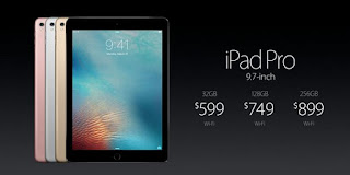 iPad Pro Baru Meluncur April?