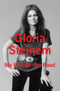 letmecrossover_blog_michele_mattos_blogger_tbr_book_bookblogger_books_reviews_booktuber_tag_tobereadpile_gloria_steinem_feminism_womens_womans_march_washington_my_life_on_the_road