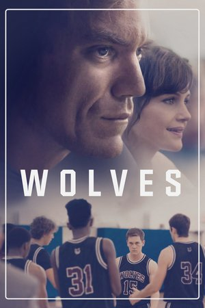 Poster Wolves 2016