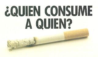 Día del No Fumar