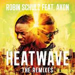 Robin Schulz - Heatwave (feat. Akon) [The Remixes] Cover