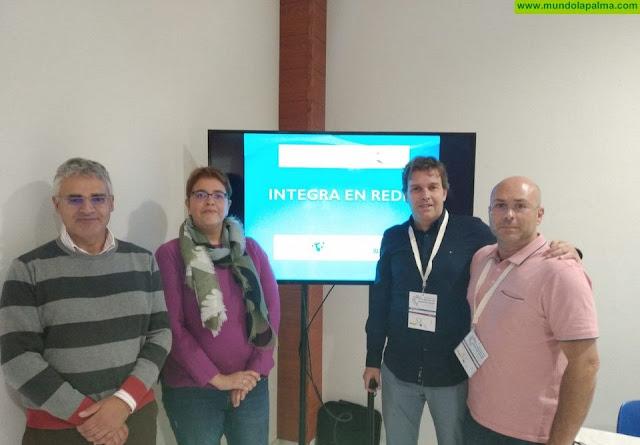 Isonorte participa en el seminario anual 'El modelo de bienestar social' que se está celebrando en Toledo