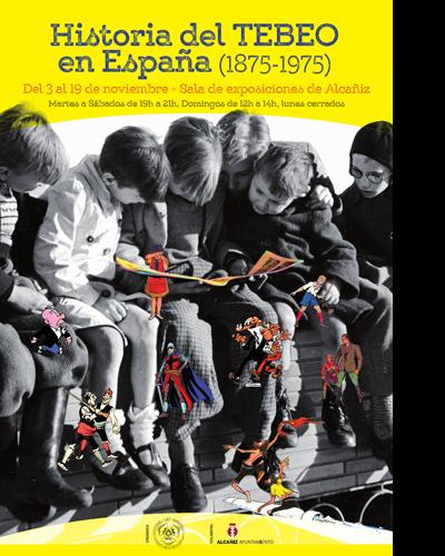 Historia del Tebeo en España