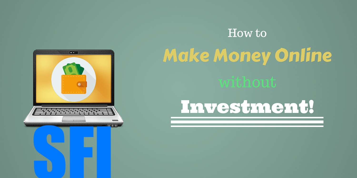 Sfi Home Based Business How To Create A Website And Earn