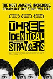 Watch Three Identical Strangers Online Free 2018 Putlocker