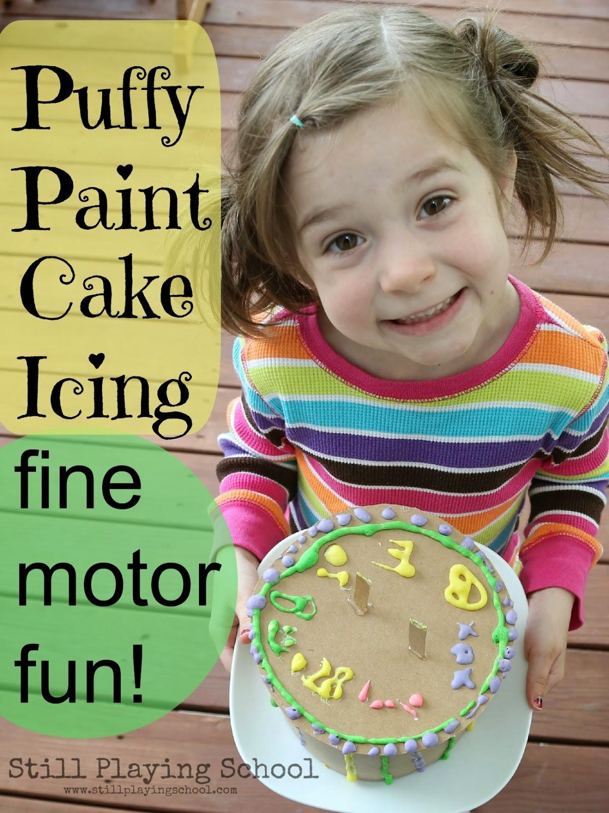 10 Fun Fine Motor Play Ideas