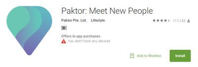 Aplikasi Cari Jodoh Indonesia di Android yang Populer