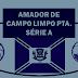 #Rodada10 – Série A de Campo Limpo: Atual campeão perde mais uma e fica longe dos playoffs