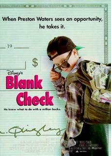 Cheque En Blanco – DVDRIP LATINO