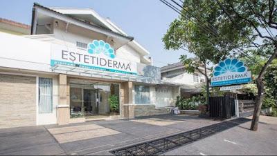 Klinik Kecantikan Estetiderma