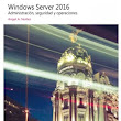 Libro de Windows Server 2016