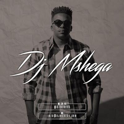 DJ Mshega - Saga