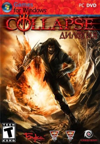 Collapse: Dilogy (2008 - 2010)