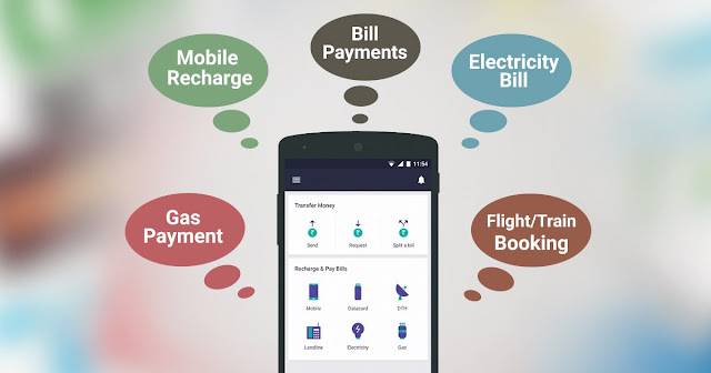mobile payment apps Nigeria