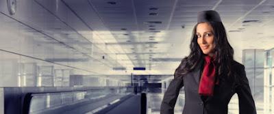 Παντρεμένη αεροσυνοδός της Ολλανδικής Transavia κατέγραφε σε ημερολόγιο τα όργιά της