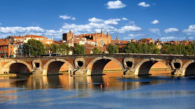 Foto de Toulouse – França