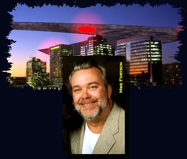 Remembering Mike Fortson – Witness To The 'Phoenix Lights'