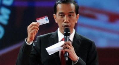 Presiden Jokowi Instruksikan Penguatan Pendidikan Karakter