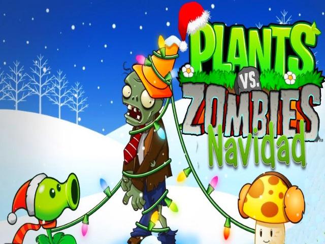 christmas zombies
