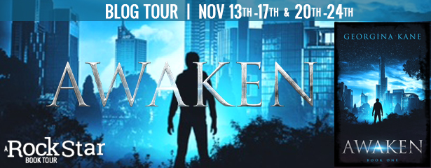 Image result for awaken georgina kane blog tour
