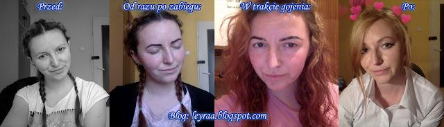 Makijaż permanentny brwi - metoda piórkowa