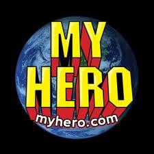 Personal hero essay