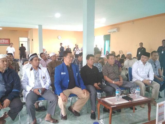 Syarat Harum Ditolak KPU Lotim