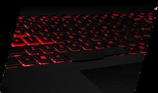 Keyboard ROG