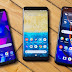 Serão estes os melhores smartphones que foram lançados durante o ano de 2018?