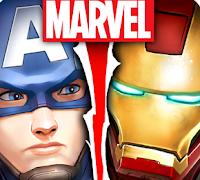 MARVEL Avengers Academy 1.0.52 MOD APK